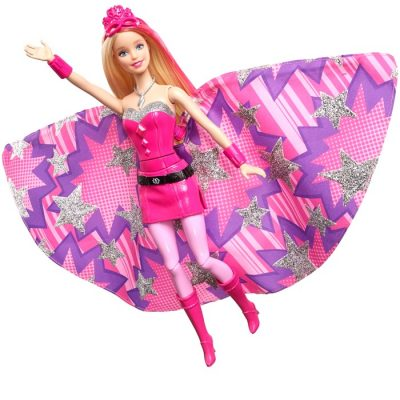 Barbie Super Princesse Kara - Mattel