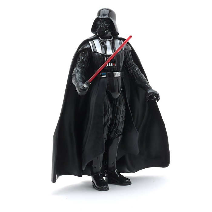 Figurine parlante Dark Vador Star Wars - Disney Store