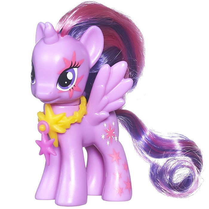 My Little Pony Princesse Twilight Sparkle - Hasbro