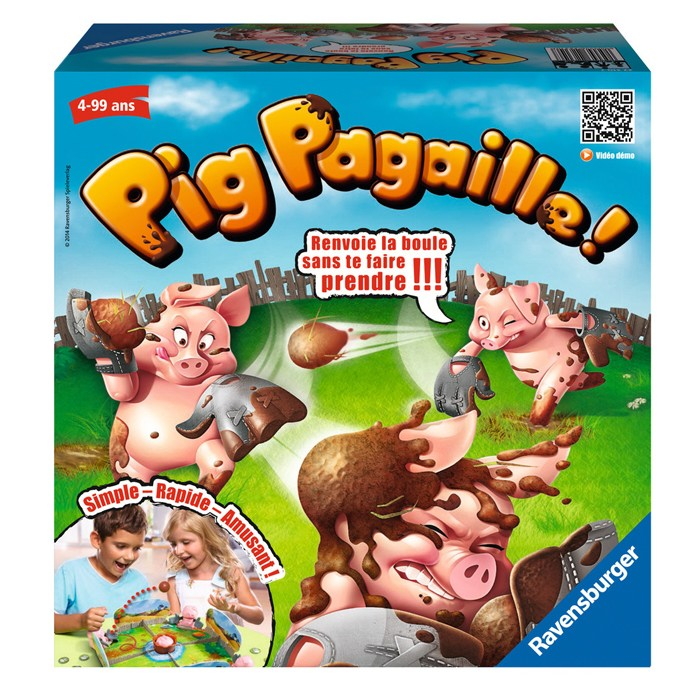 Pig Pagaille - Ravensburger