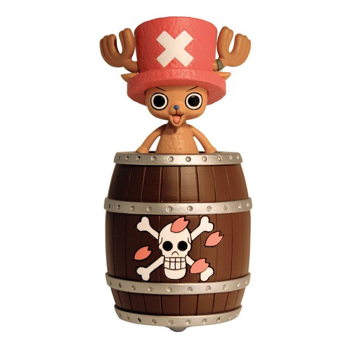 Figurine Chopper One Piece 12 cm - Obyz