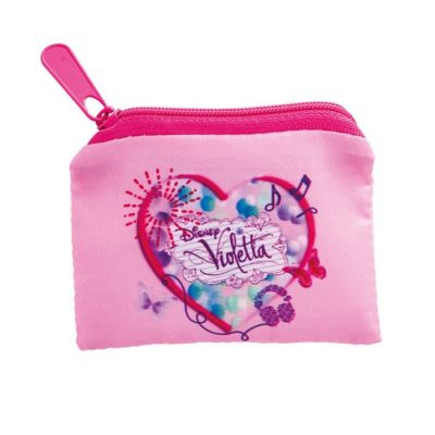 Coussin secret Violetta -Worlds Apart